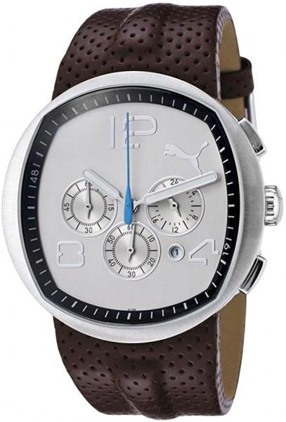 Puma Time Herren-Armbanduhr Pollux PU000071003