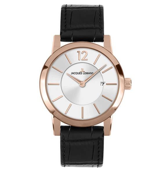 Jacques Lemans Herren Uhr