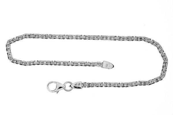 Armband Königskette 21 cm