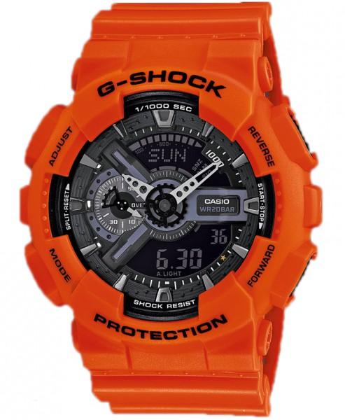 Casio Herrenuhr G-SHOCK GA-110MR-4AER