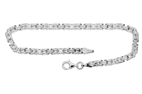 Armband Königskette 18 cm