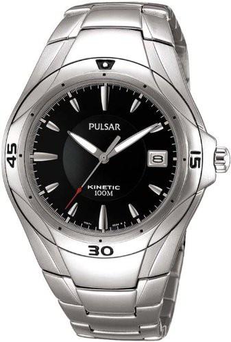 Pulsar Herrenuhr PAR089X1 60276
