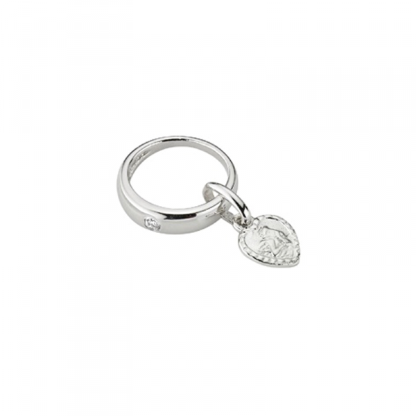 Taufnhänger in 925´er Sterling Silber in Hochwertigem Design