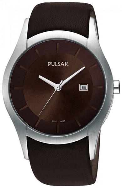 Pulsar Herrenuhr PXD B17 60355