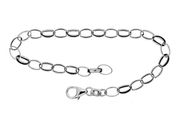 Charm-Damenarmband 20 cm