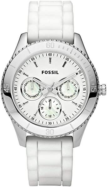 Fossil Damenuhr ES2888