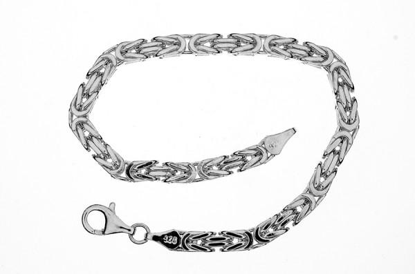 Armband Königskette 21 cm 20040