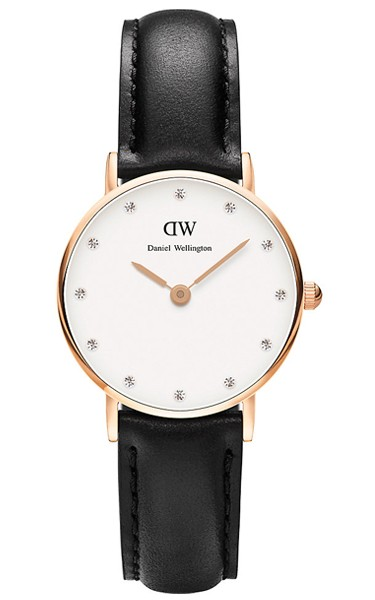 Daniel Wellington Damenuhr Sheffield DW00100060