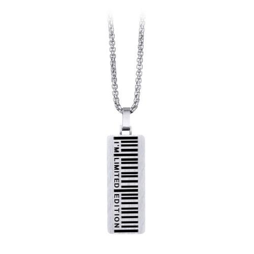 Halskette mit Anhänger I'm Limited Edition