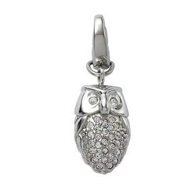 Fossil Charm Eule JF00016040