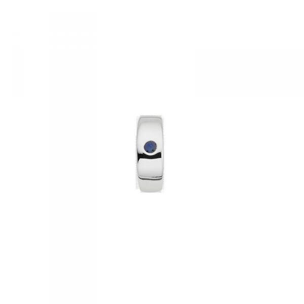 Taufanhänger in 925´er Sterling Silber als Schutzsymbol