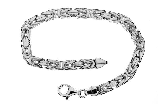 Armband Königskette 23 cm