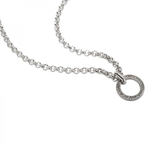 Fossil Kette für Charms JF86216040