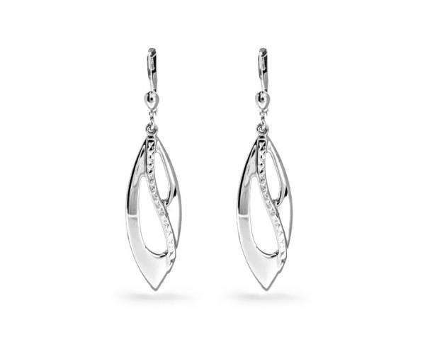 Ohrhänger in 925´er Sterling Silber 40081