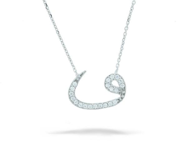 Halskette Vav