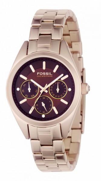 Fossil Damenuhr BQ9339