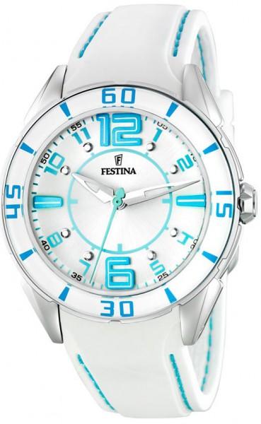 Festina Damenuhr F16492/2 60186