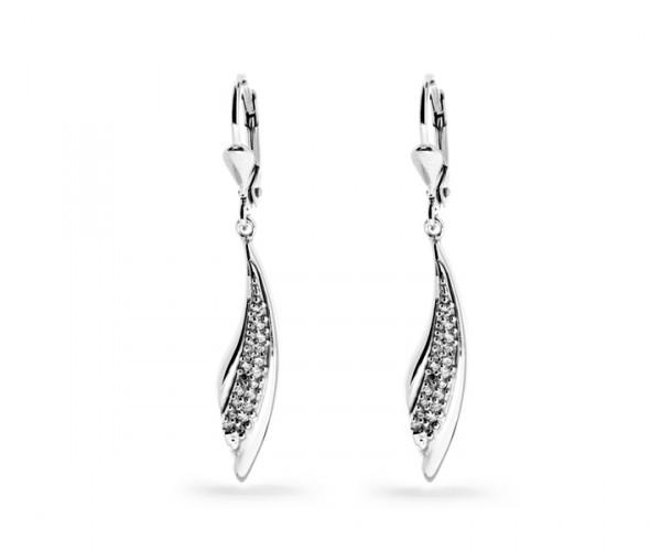 Ohrhänger in 925´er Sterling Silber 40052