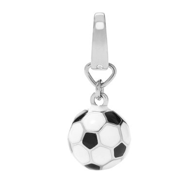 Fossil Charm Fußball JF00661040
