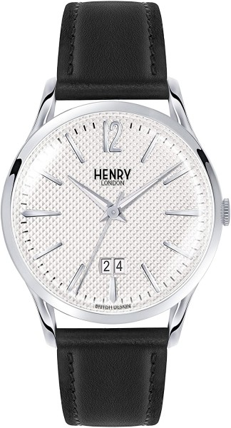 Henry London Armbanduhr HL41-JS-0021