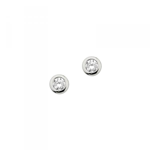 Ohrstecker in 925´er Sterling Silber mit traumhaft tollen Steinen