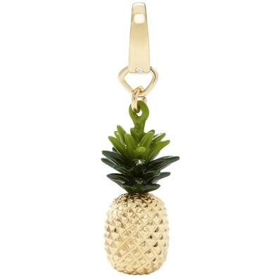 Fossil Charm Ananas JF00686710