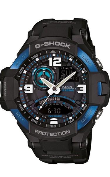 Casio G-SHOCK Uhr GW-1000-2BER