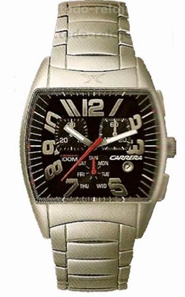 Carrera Tonneau Chrono CW55671.403022