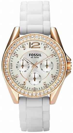 Fossil Damenuhr ES2810