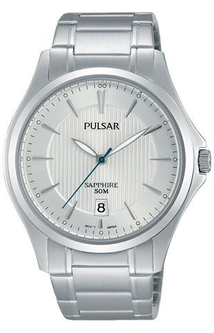 Pulsar Herrenuhr PS9 383 60233