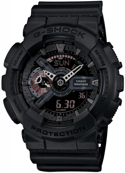 Casio Herrenuhr G-SHOCK GA-110MR-1AER 60216