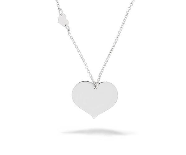 Halskette Herz 925'er Silber