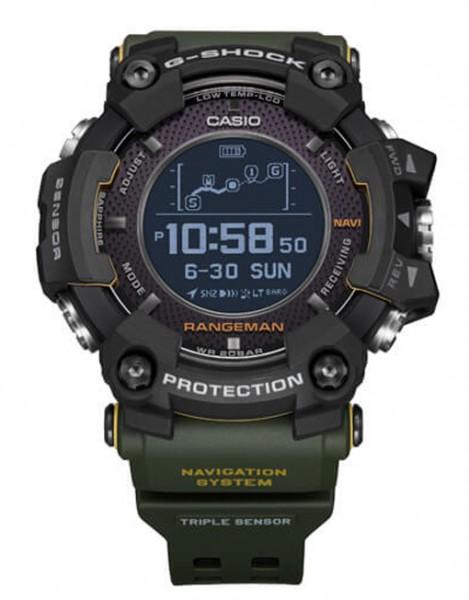Casio Herrenuhr G-Shock Modell GPR-B1000-1B