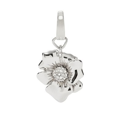 Fossil Charm Blüte JF00340040