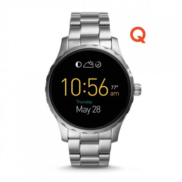 Fossil Smartwatch Q Marshal