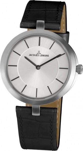 Jacques Lemans Damenuhr 1-1663B 60255