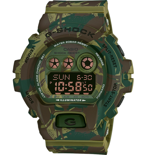 GD-X6900MC-3ER