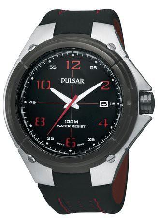 Pulsar Herrenuhr PXH 797