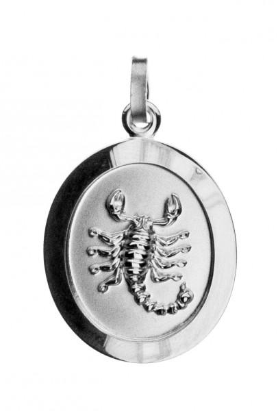 Sternzeichenanhänger Scorpion