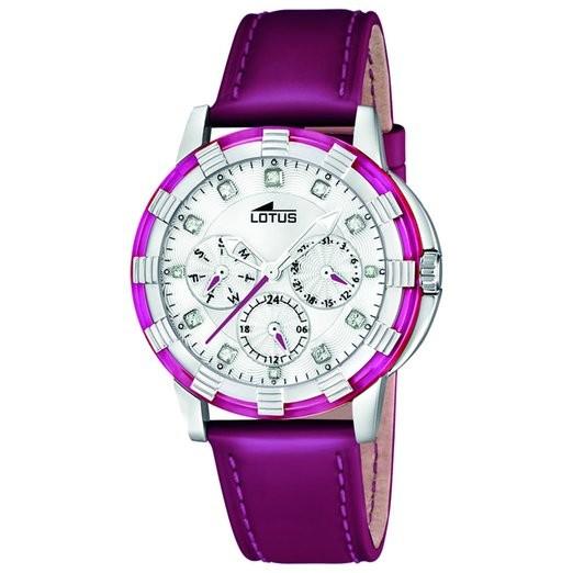 Lotus Watches Damenuhr 15746/7