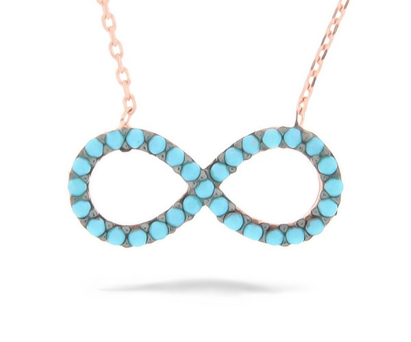 Infinity Halskette