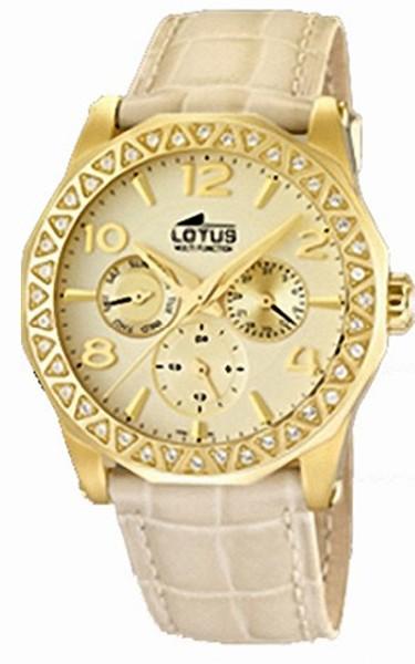 Lotus Watches Damenuhr 15791/2