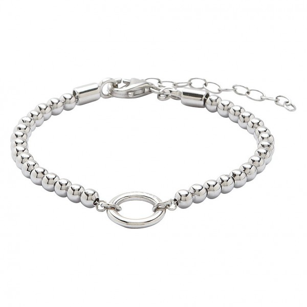 Fossil Damenarmband für Charms JF87968040