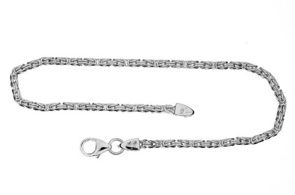 Armband Königskette 22 cm 20039