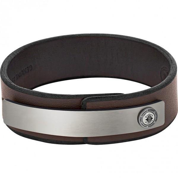 Fossil Herren Armband JF01928040