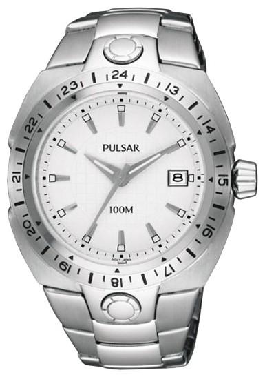 Pulsar Herrenuhr PXH 643