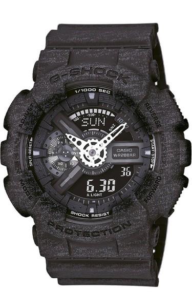 Casio G-SHOCK Uhr GA-110HT-1AER