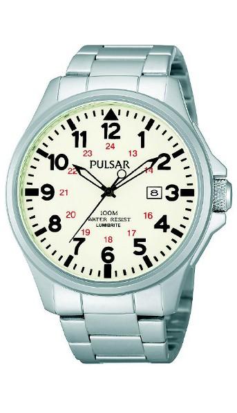 Pulsar Herrenuhr PG8 223 60232