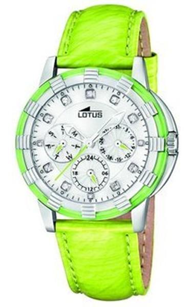 Lotus Watches Damenuhr 15746/4