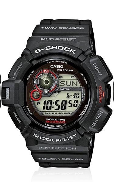 Casio G-SHOCK Uhr G-9300-1ER